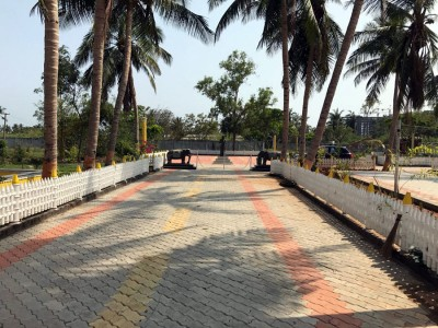 Entry  Road